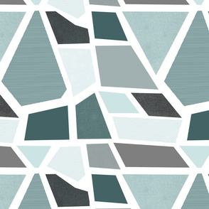 PineMint Abstract