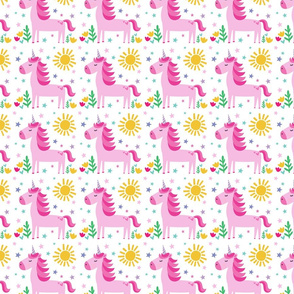 unicorn mix