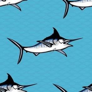 Blue marlin repeat
