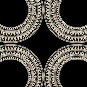 African collar