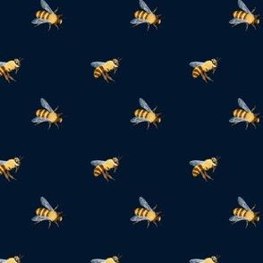 Bee Pattern No 1