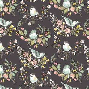 Bird's Nest: Midnight