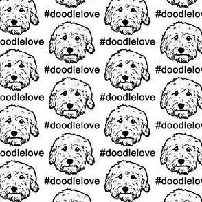 doodle dog love - #doodlelove - goldendoodle, labradoodle, any doodle dog