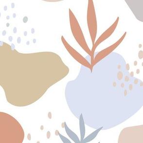 Rocks and Ferns