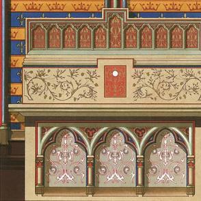 Notre~Dame Chapelle Saint Louis