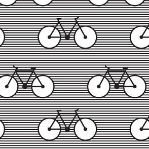 Bike mono