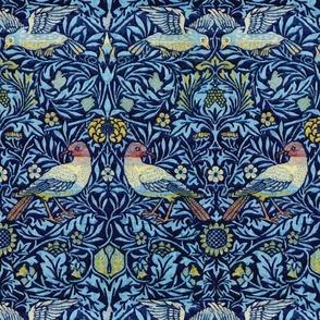 Birds by William Morris