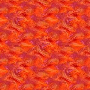 Small Orange Texture