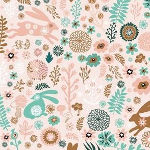 Bunny pattern 7-01