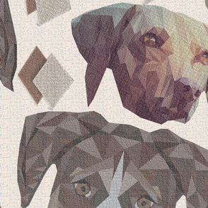 Tapestry for Dog lovers