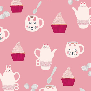 coffee-and-cake party