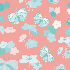 Pink-Butterfly-Gardens