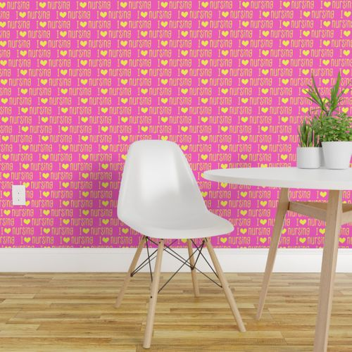 Shop Pink Wallpaper Roostery Home Decor Products