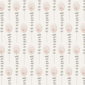 Wild Flowers - Long Tall Sally