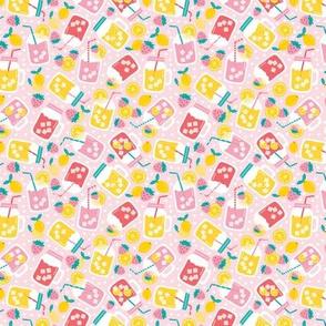 Pink Lemonade | Small Scale