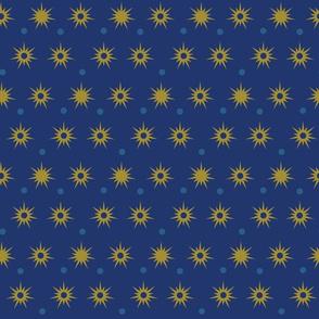 stars-on-blue