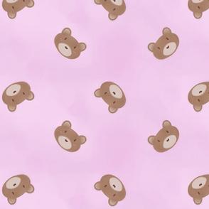 Fuzzy Bears