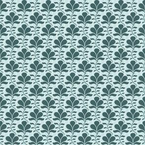 Spring Meadow (mint) (sm)