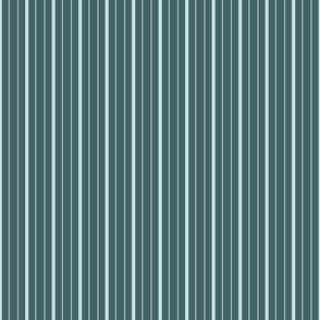 Spring Meadow Stripe (pine) (sm)