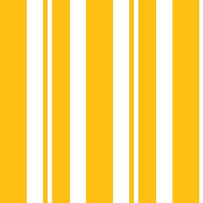Dapper Yellow Large