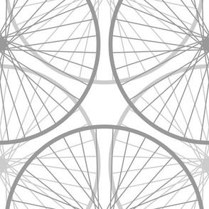 00975713 © the Wheels on the bike ...