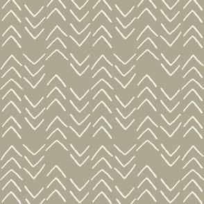mudcloth fabric - boho nursery fabric, mudcloth design, african mudcloth fabric, baby bedding fabric - eucalyptus sfx0513