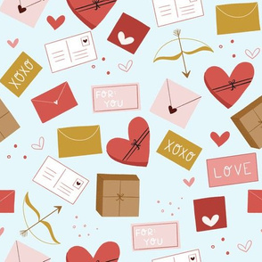 Love Snail Mail