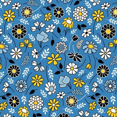 Spring Floral Ditsy