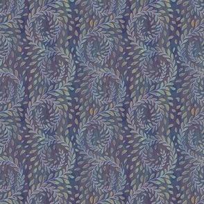 Geometric Ink - Corrogated Metal