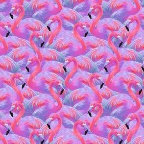 Flamingo Fever   Tropical Paradise Mini
