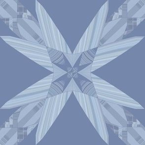 Freshly Fallen Snow - Star