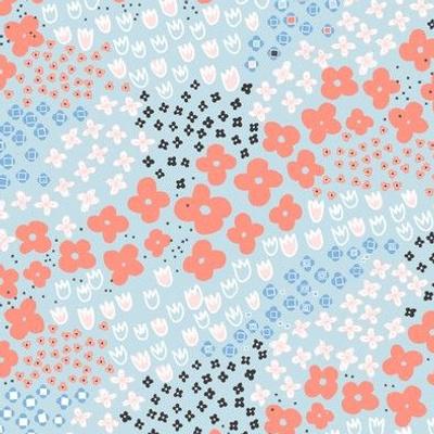 Mini Garden Bed M+M H2O by Friztin