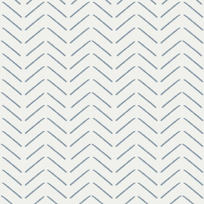 mudcloth fabric - sfx4013 denim