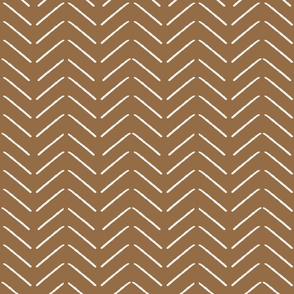 mudcloth fabric - sfx1044 chipmunk