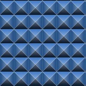 Blue Imagine Atrium