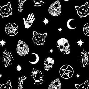 Witchy Way v1