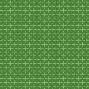 Celebrate - Pinwheels | Azalea (green)