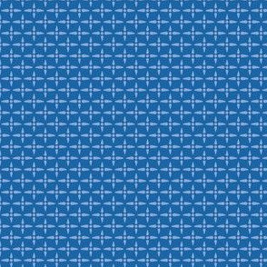 Celebrate - Pinwheels | Coral Blues (blue)