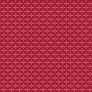 Celebrate - Pinwheels | Coral Blues (coral)