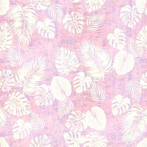 Maui Luau cotton candy