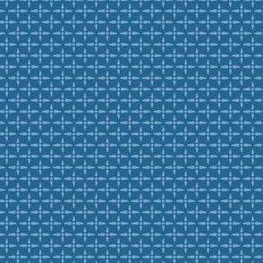 Celebrate - Pinwheels | Americana (blue)