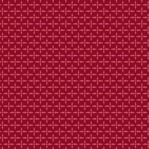 Celebrate - Pinwheels | Chinese New Year (red)