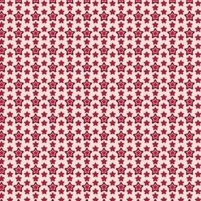Celebrate - Stars | Chinese New Year (red)