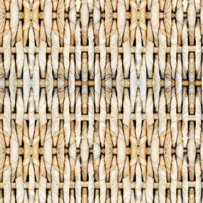 Basketweave Texture