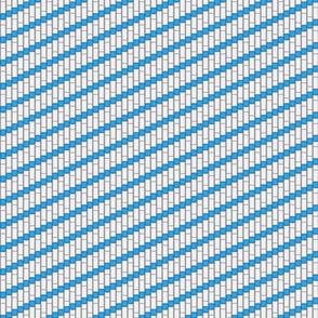 Blue Vector Parang