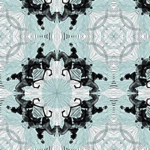Kaleidoscope Horse