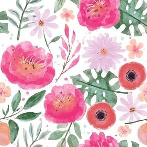 Tropic Rose
