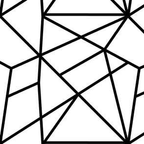 geometric color block 2