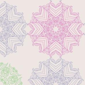 Mandala pattern29