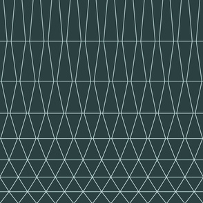 Geometric Gradient 01—Pine